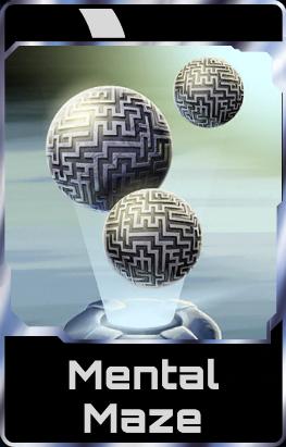Mental Maze
