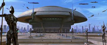 Galactic Senate