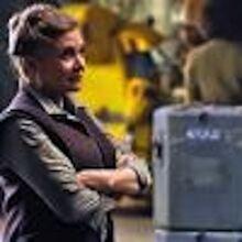 Queen Leia Organa 2