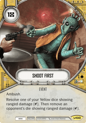 ShootFirst
