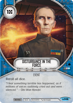Swd01 card disturbance-in-the-force