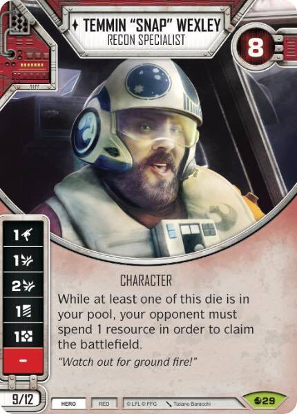 star wars destiny how to build a deck
