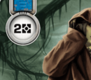 Jedi Robes