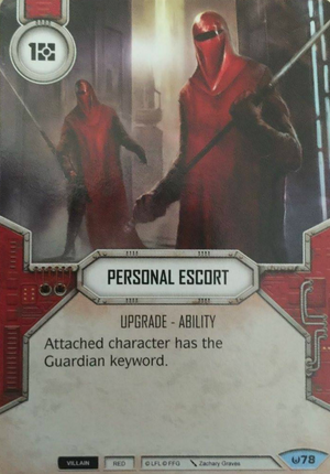 PersonalEscort