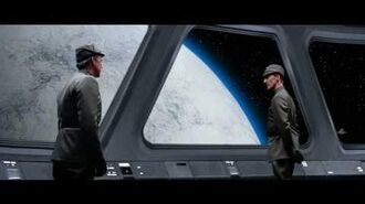 Adywans Empire Strikes Back Revisited - Hoth Ion Cannon Shot