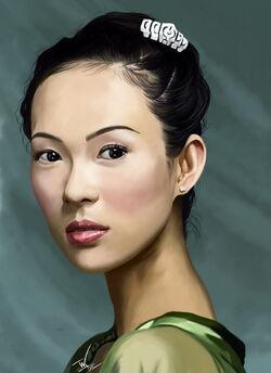 Jang Li-Li