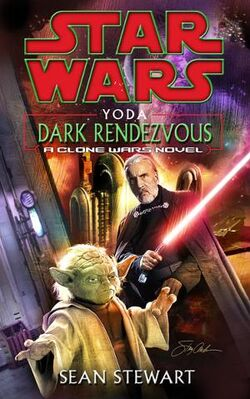 300px-Yoda Dark Rendezvous Cover