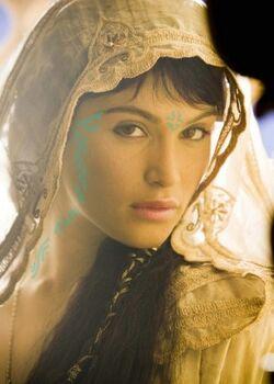 Simi Noor