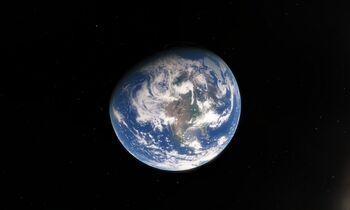Earth(SA2)