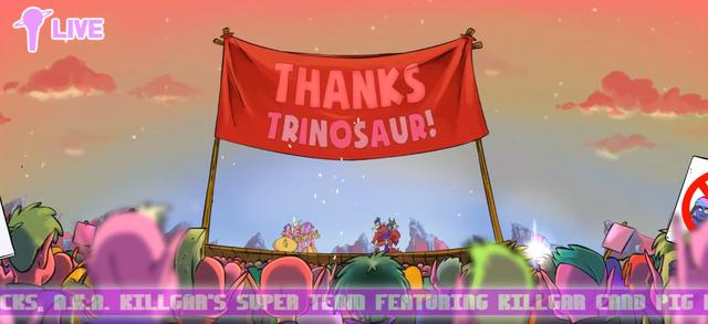 File:Episode 1.5 Trinosaur parade.png