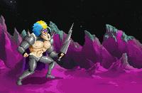 Starbarians Killgar pixel art