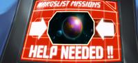 Episode 2 primitive planet distress signal