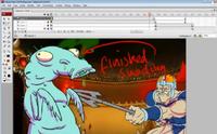 Low quality livestream screencap 2