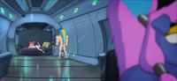 Episode 2 Killgar's bedroom