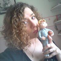 Emma-Louise Wakley profile pic