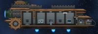 Glitch tier 1 spaceship