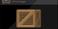 Velká Dřevěná Krabice