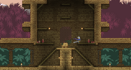 Dungeon Room