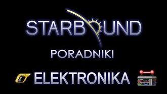 STARBOUND PORADNIKI ELEKTRONIKA (WIRING STATION)