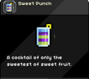 Sweet Punch