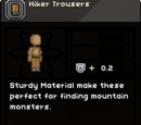 Hiker Trousers