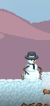 Snowman SB 01