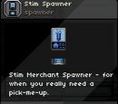 Stim Spawner
