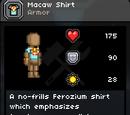 Macaw Shirt