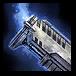 Terran Infantry Weapons Level 2