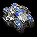 Siege Tank - Tank Mode
