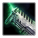 Terran Infantry Weapons Level 1