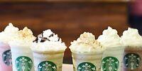 Starbucks Frappuccino Flav-Off
