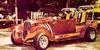 Beverly Hillbillies Hotrod