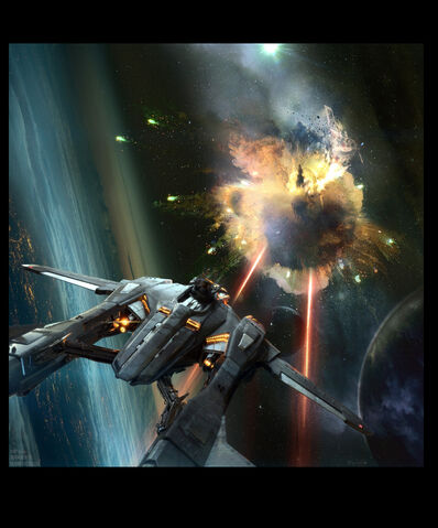 File:Vanguard taking down Vanduul.jpg