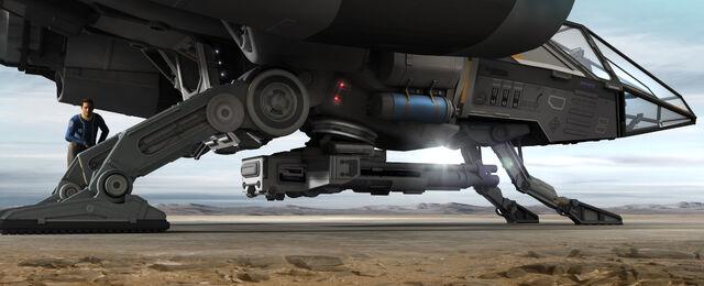 File:Buccaneer-LandingGear.jpg