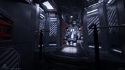 012 Vanguard Warden forward compartment