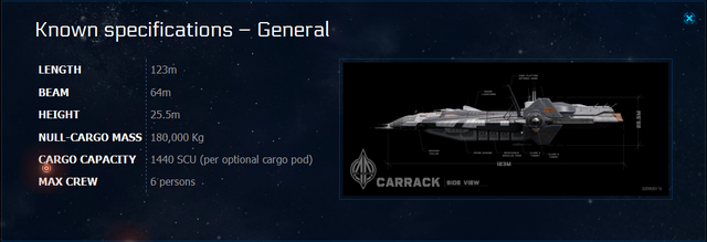 File:Into The Unknown Carrack Minigame - Known Specifications - General screenshot.png