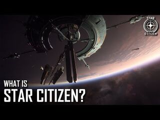 What is Star Citizen?