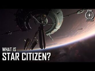 What is Star Citizen?