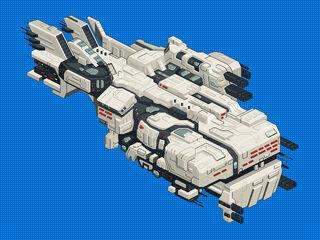 Ship olympus
