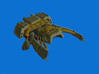 Ship midorian