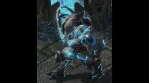 Stone Guardian Stone Zealot - All Unit Quotes - Starcraft II Legacy Of The Void