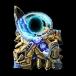 Icon Protoss Warp Gate