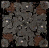 Terminus SC2 Map1