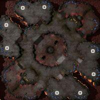 MagmaCore SC2 LotV Map1
