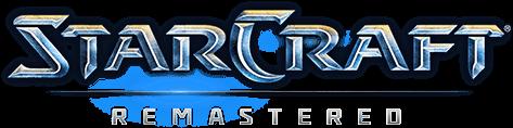 File:StarCraftRemastered Logo1.png