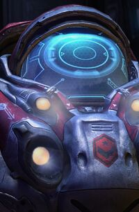DominionMarine SC2 Head1