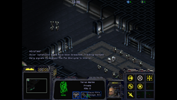MarineMedic SC1 Game1