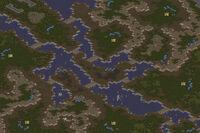 Cutthroat SC1 Map1
