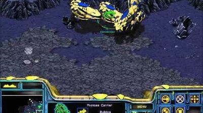 Starcraft Dark Vengeance Stage 2